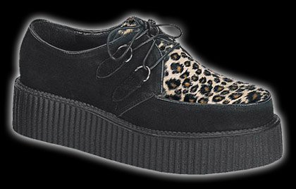 Coffin Creepers