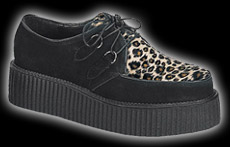 CREEPER-400 - Leopard Creepers