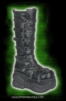 Cyber 200 Boots