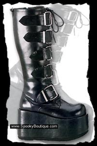 Ripsaw Boots